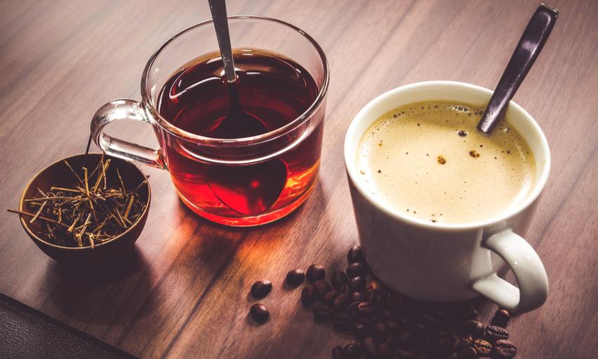 Caffè e tè