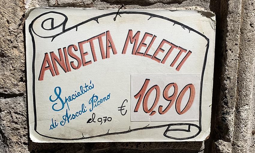 Anisetta Meletti