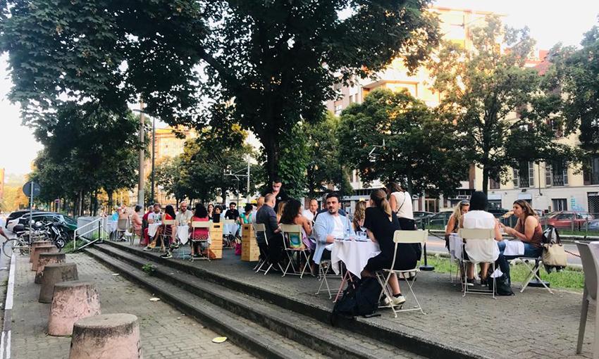 Bacalhau Osteria Torino