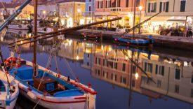 Dove mangiare il pesce in Riviera