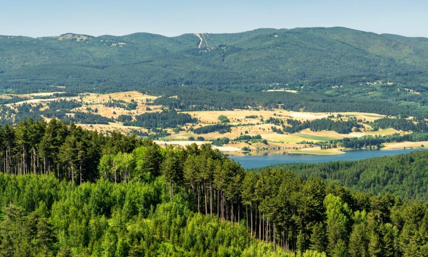 Sila Parco Nazionale