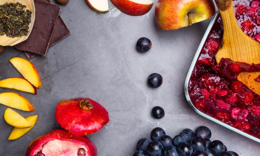 Flavonoidi dove si trovano