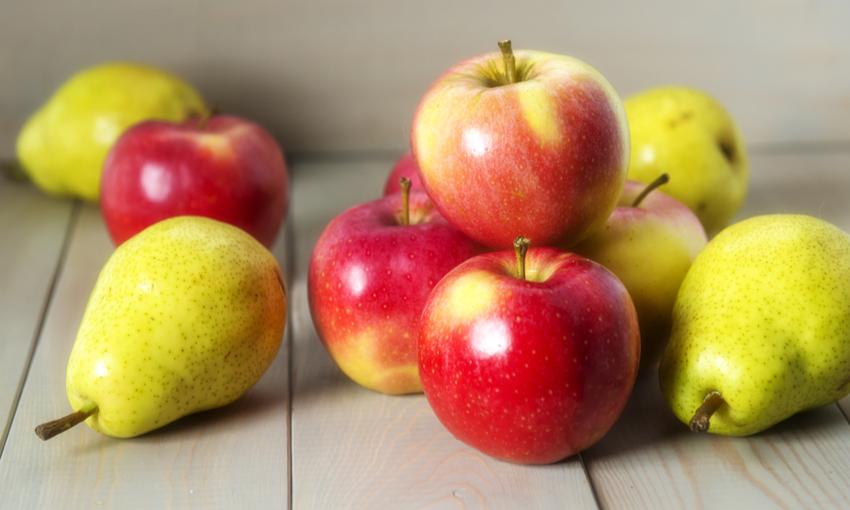 Frutti contaminati