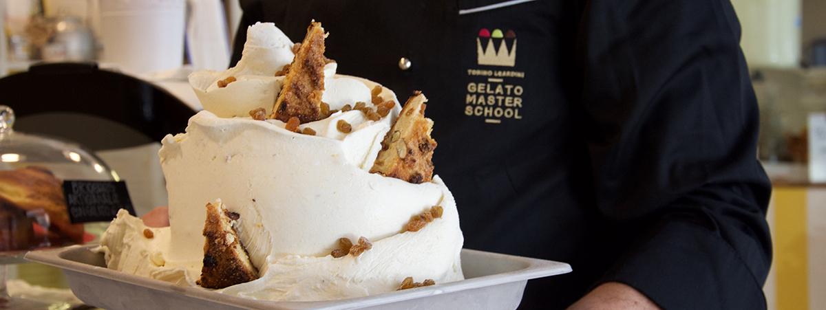 Gelaterie Leoni gelato