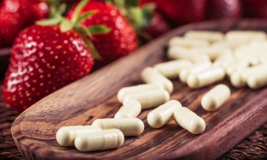 Integratori flavonoidi