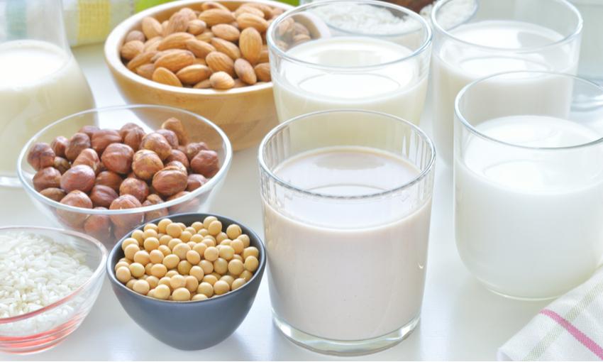 Latte vegetale tipologie