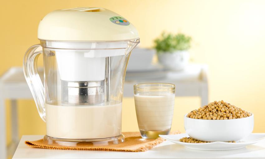 Macchina latte vegetale