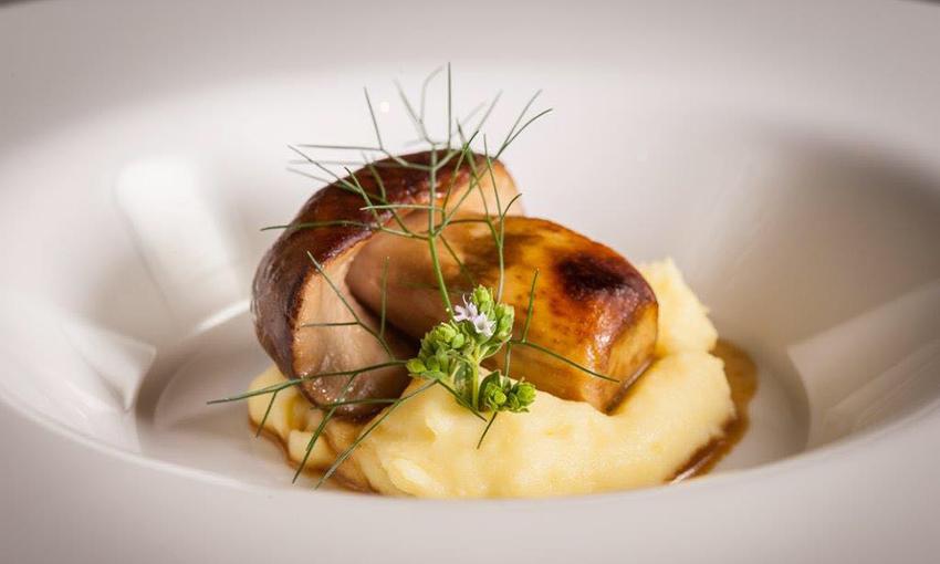 Porcino e patate di Corniola