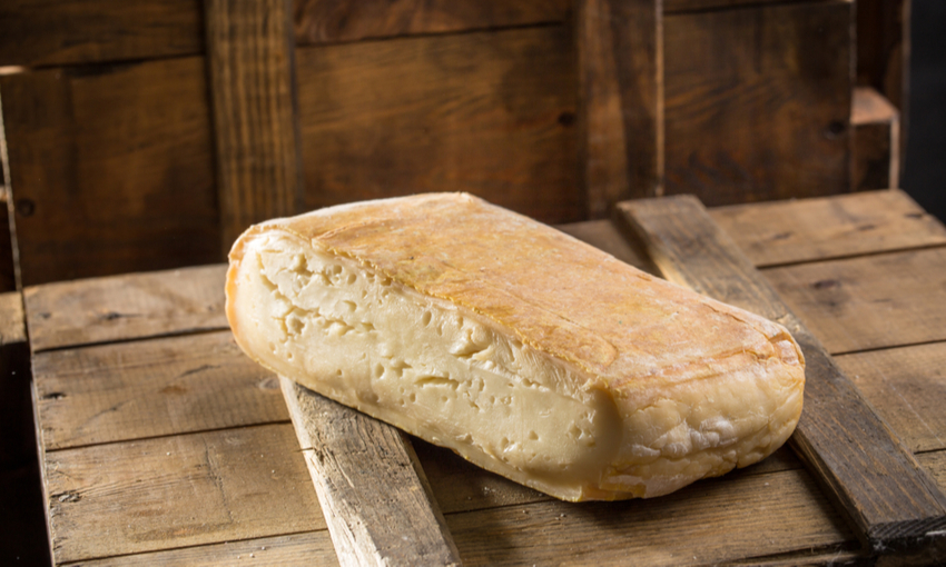 Taleggio formaggio