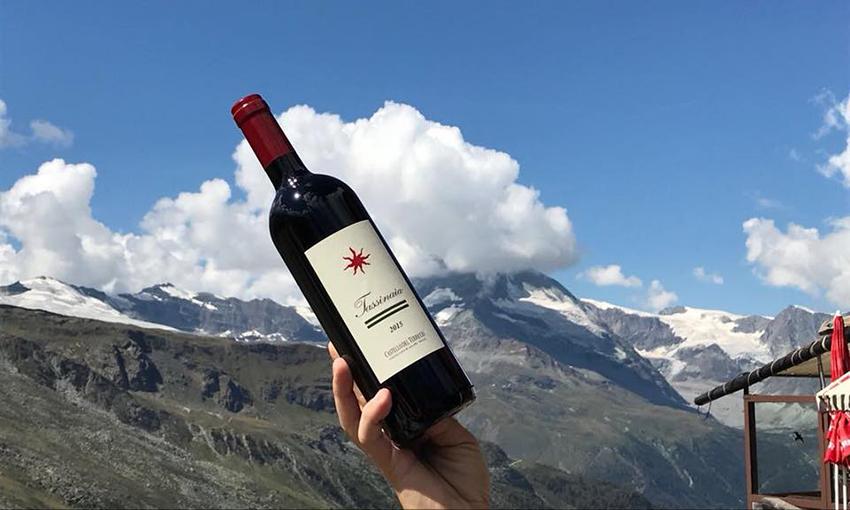 Tassinaia vino