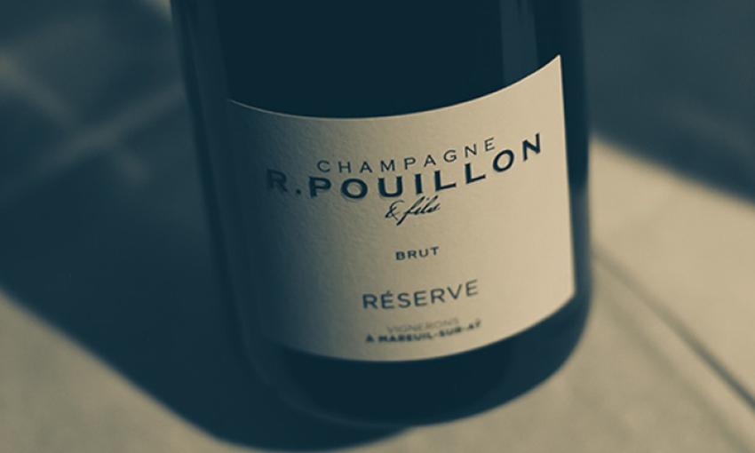 Brut Reservè Pouillon