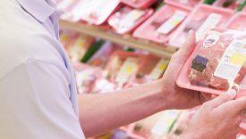 Etichettatura delle carni