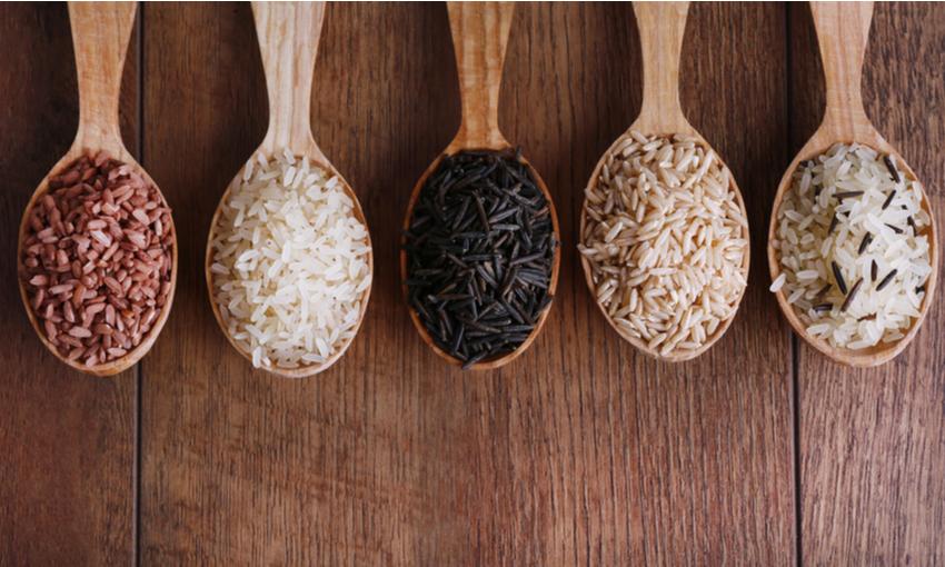 Varietà di riso