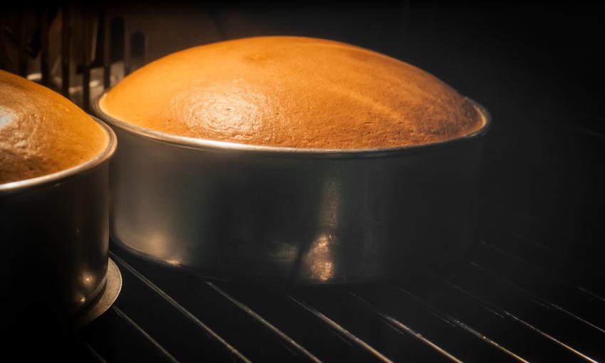 Cottura torte