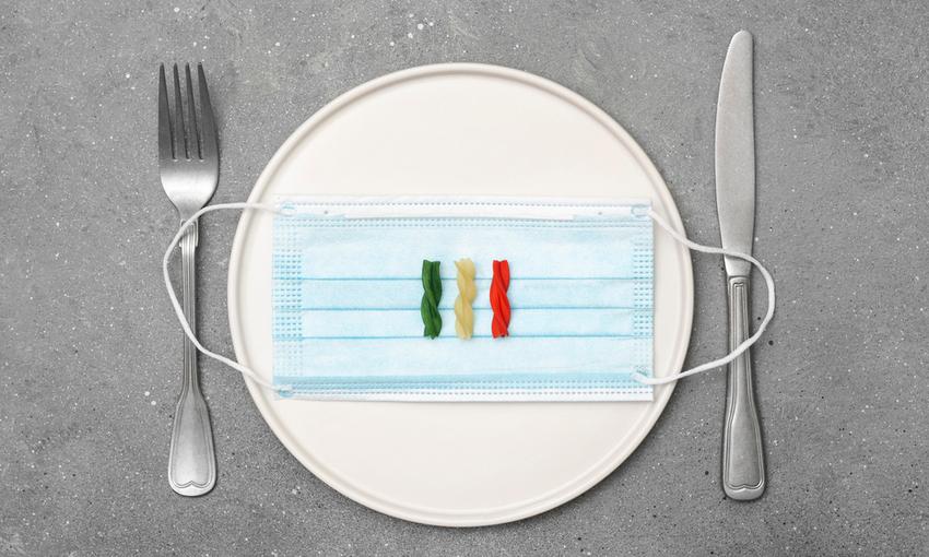 crisi alimentare covid