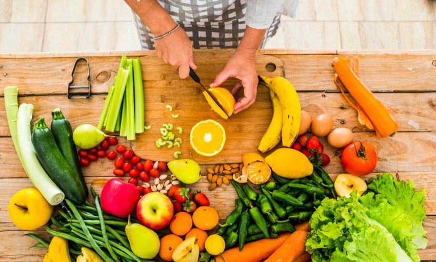 dieta bio glifosato