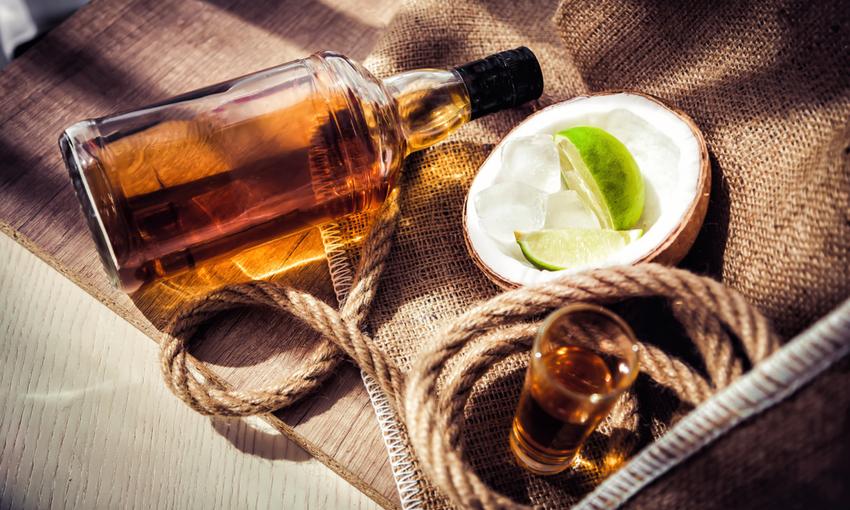 Rum pirati