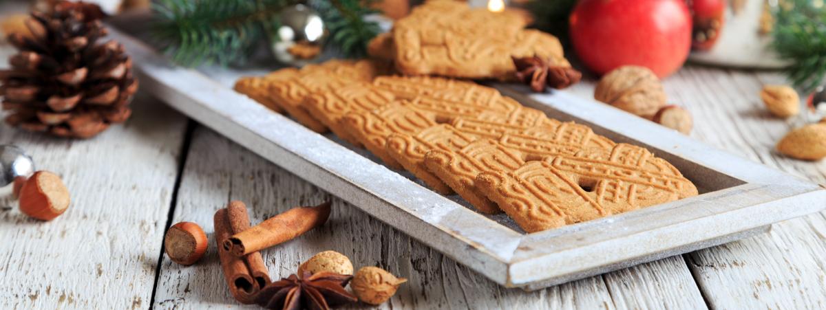 speculoos biscotti