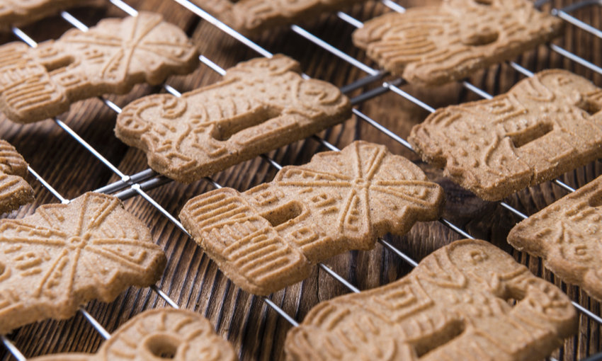 speculoos biscotto