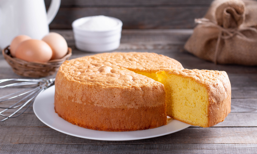 Torta soffice ingredienti