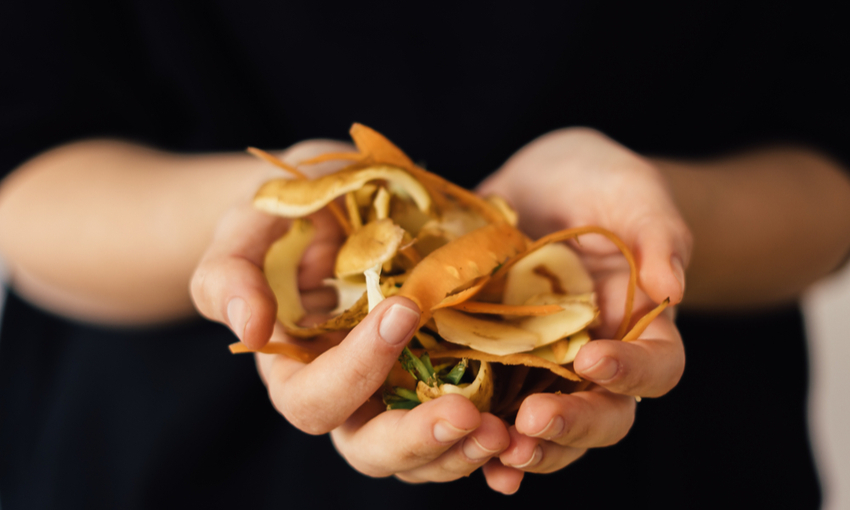 alimenti riciclati food trend