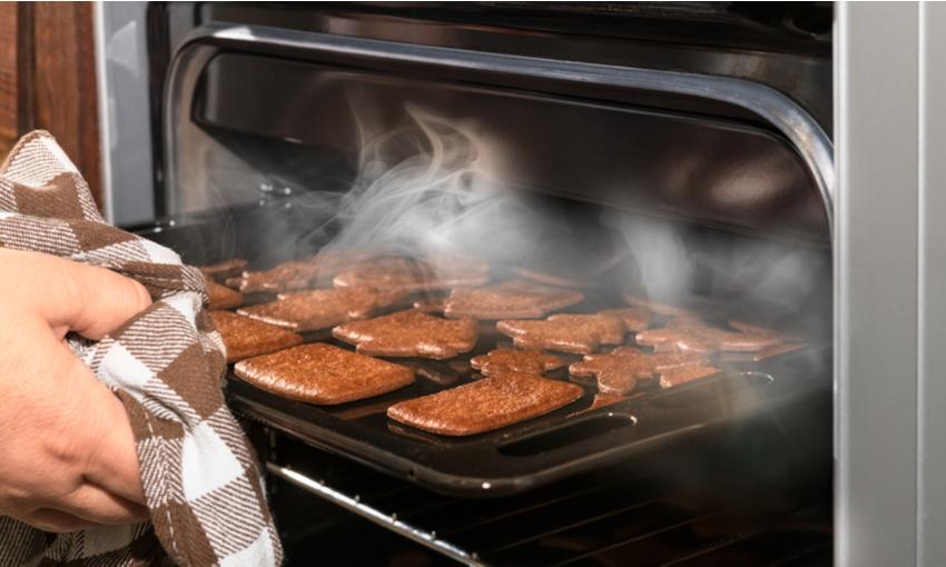 bordi teglie da forno