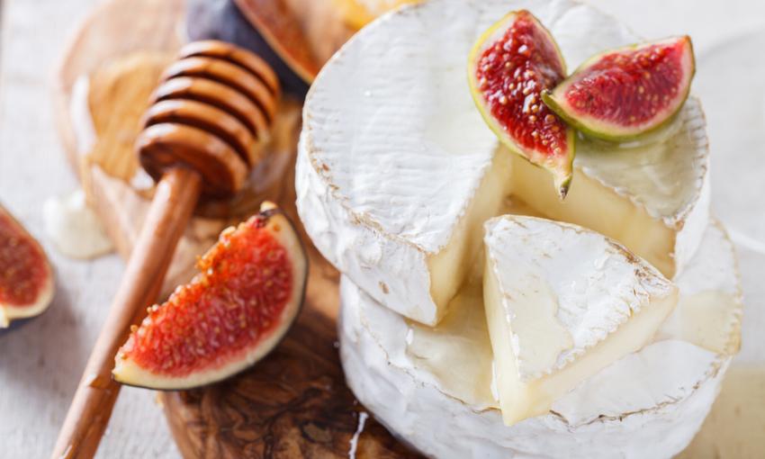 brie formaggio
