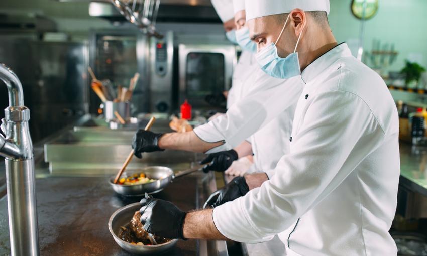 chef cucine solidali