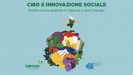 cibo e innovazione sociale