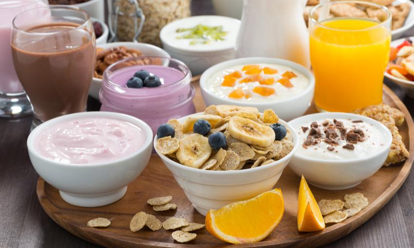colazioni epiche food trend