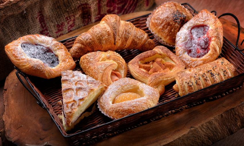 dolci da colazione