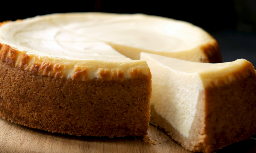 fetta new york cheesecake