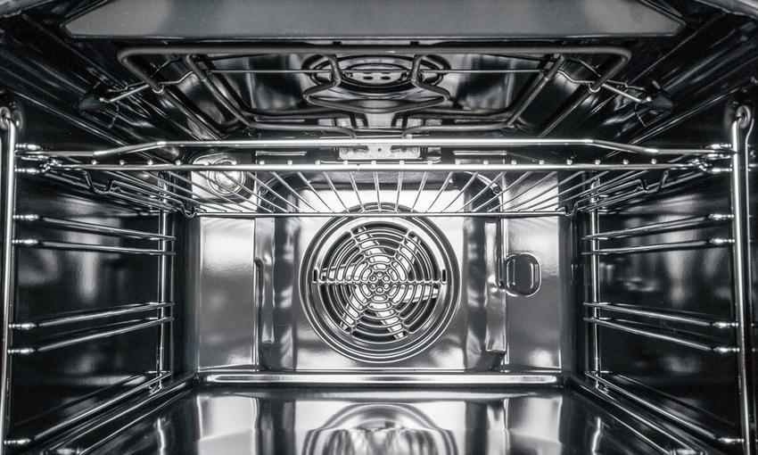 forno ventilato
