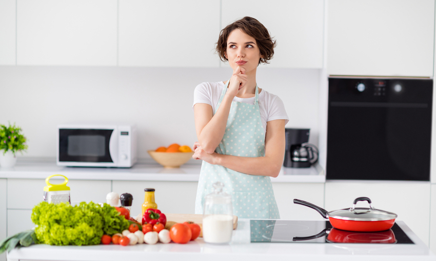 mindful cooking