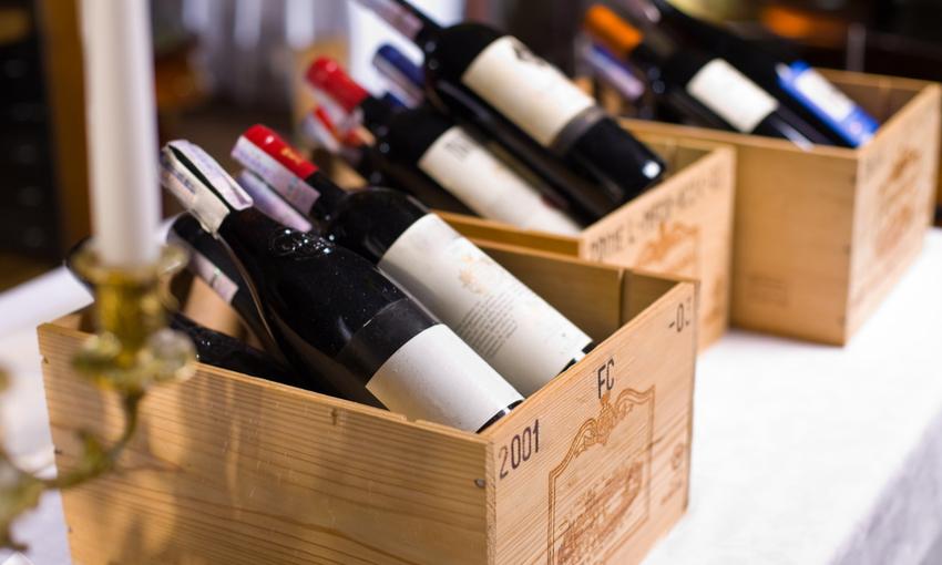piattaforme wine delivery