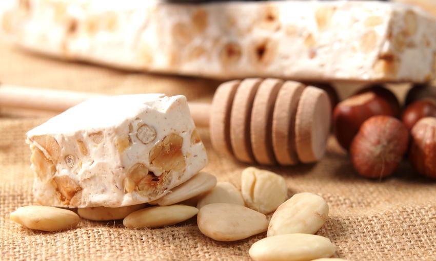 qualità ingredienti torrone