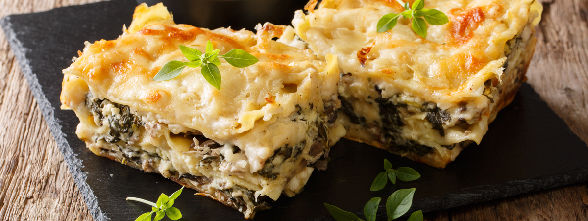ricette lasagne