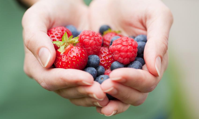 rispettare stagionalità frutta