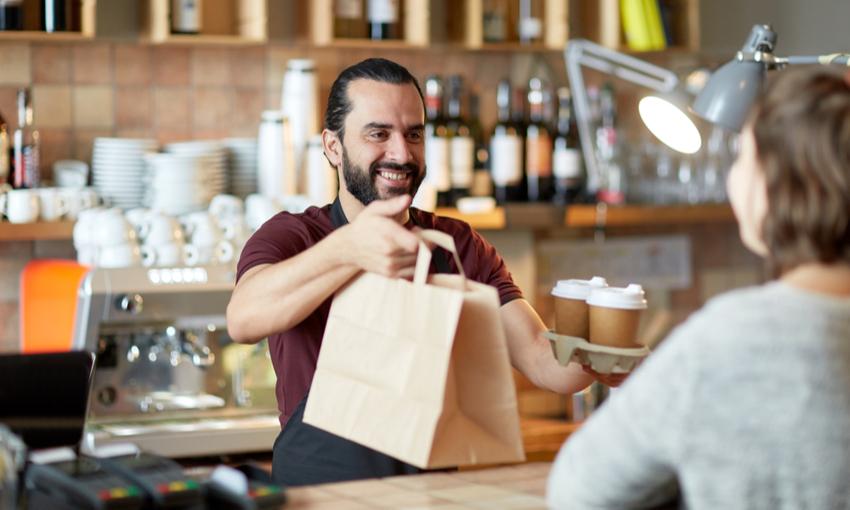 ristorante food delivery