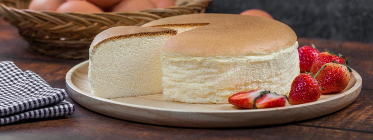 tipi di cheesecake