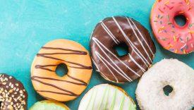 come fare i donuts