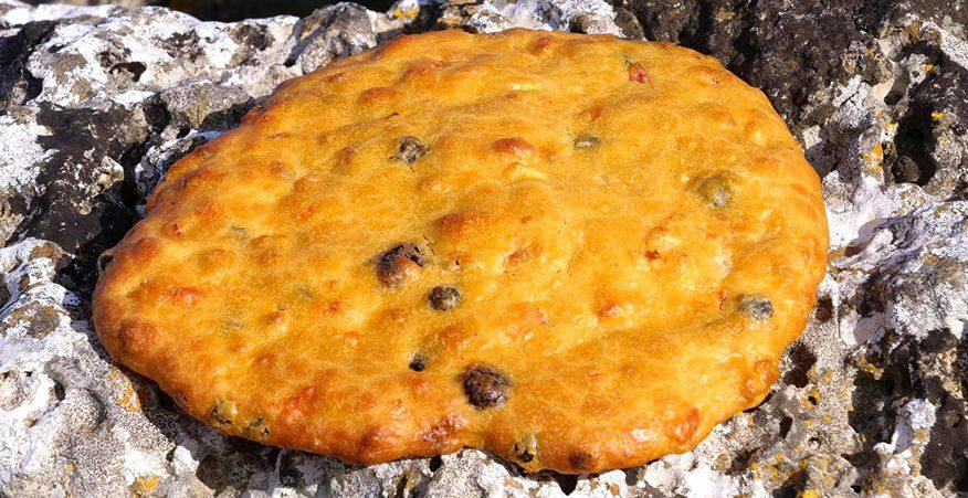 cucina grecia salentina