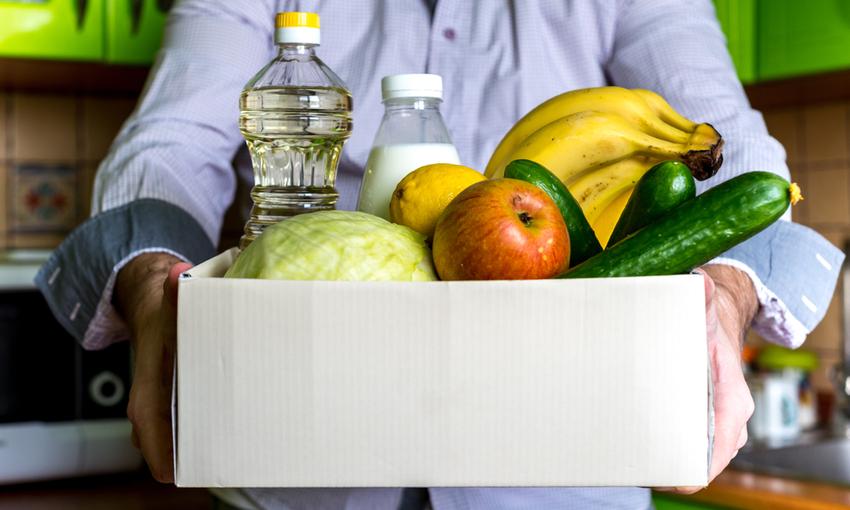 donazione alimentari sicurezza