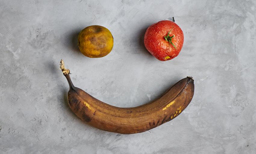 lotta spreco frutta e verdura