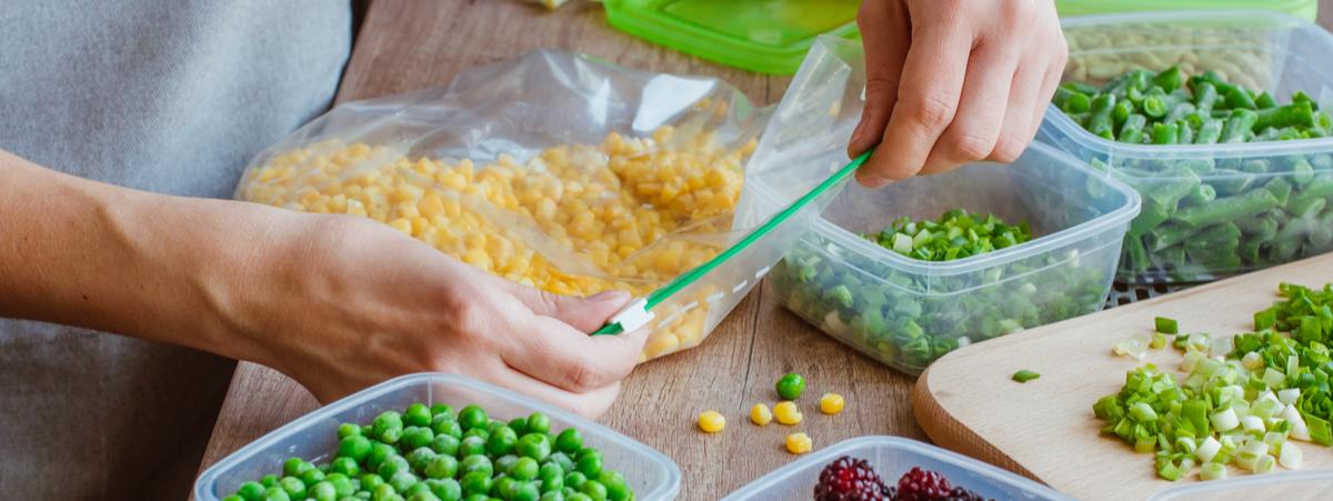 materiali conservazione alimenti