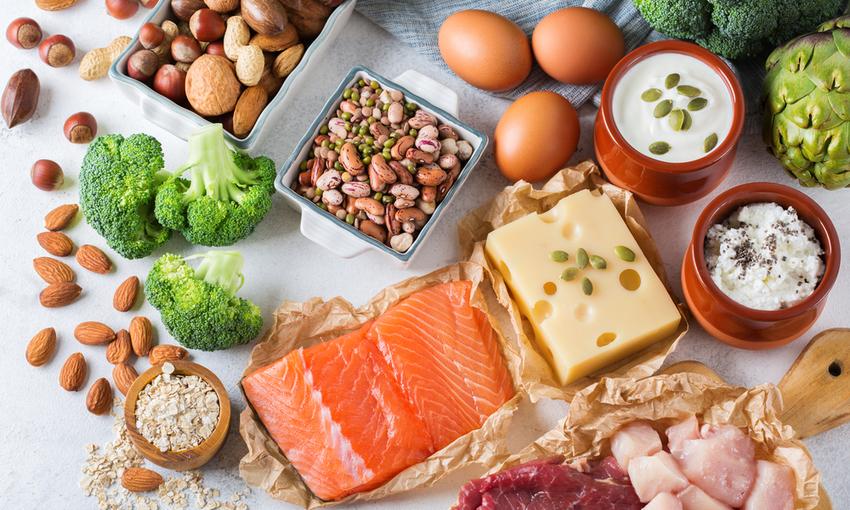 proteine alimentazione