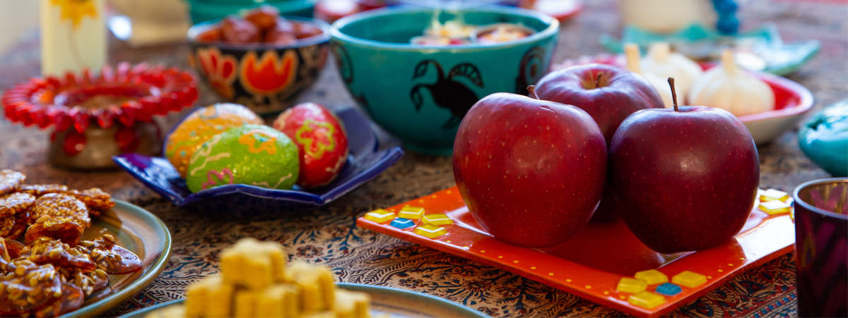 capodanno iraniano