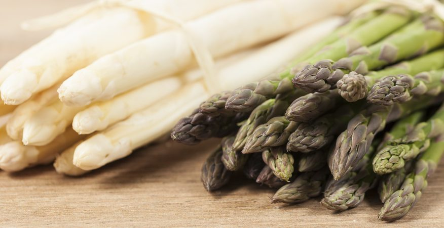 asparagi varietà