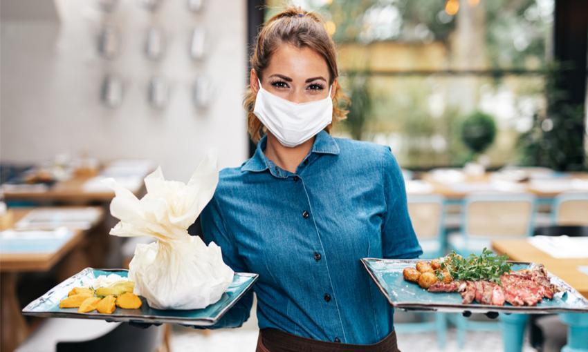 sicurezza riapertura ristoranti