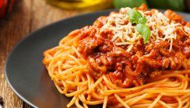 spaghetti alla bolognese luca cesari